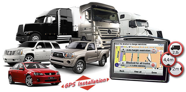 GPS & Accessories installation & Project management
